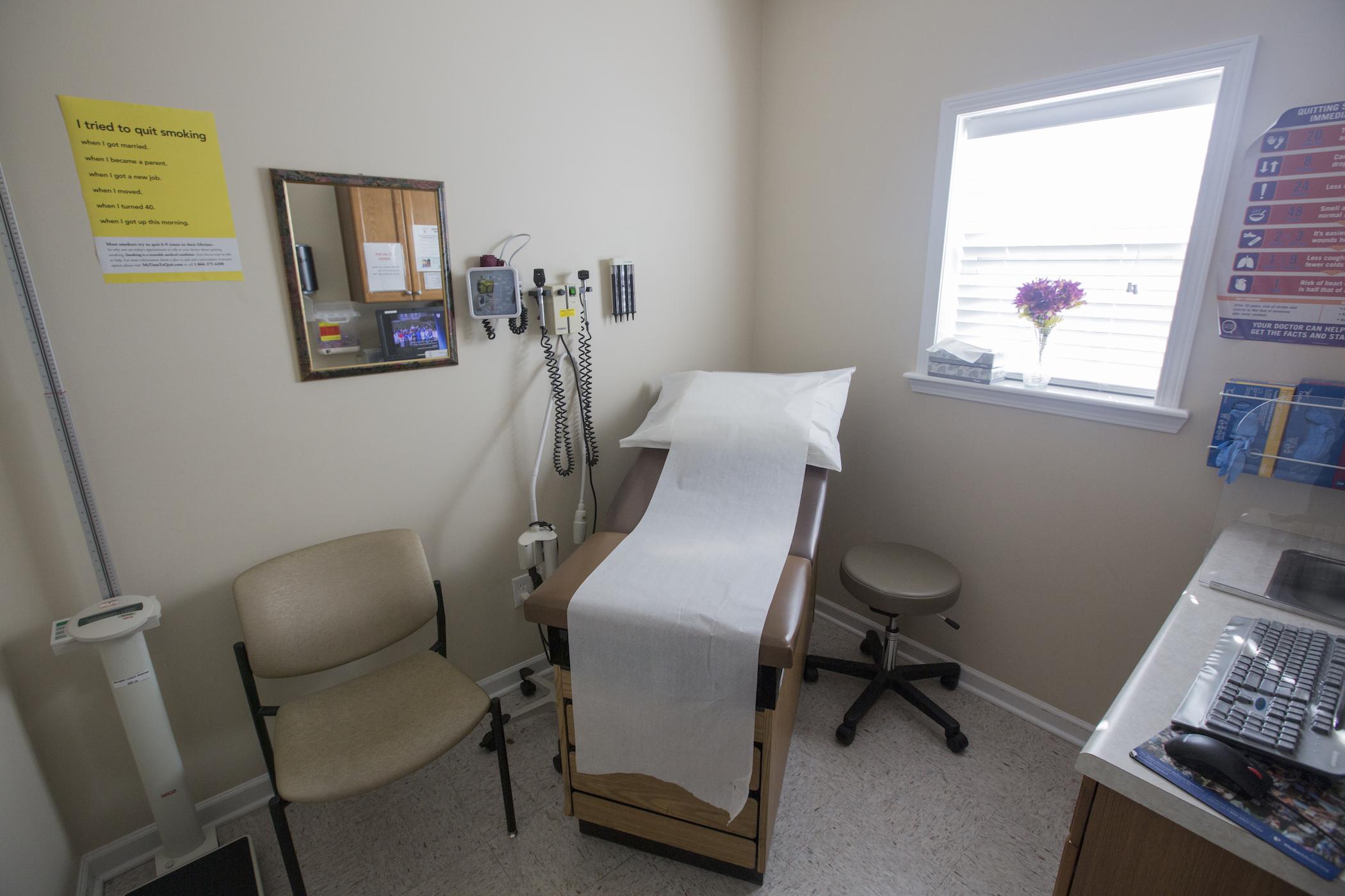 Duke Primary Care Wakelon Internal Medicine