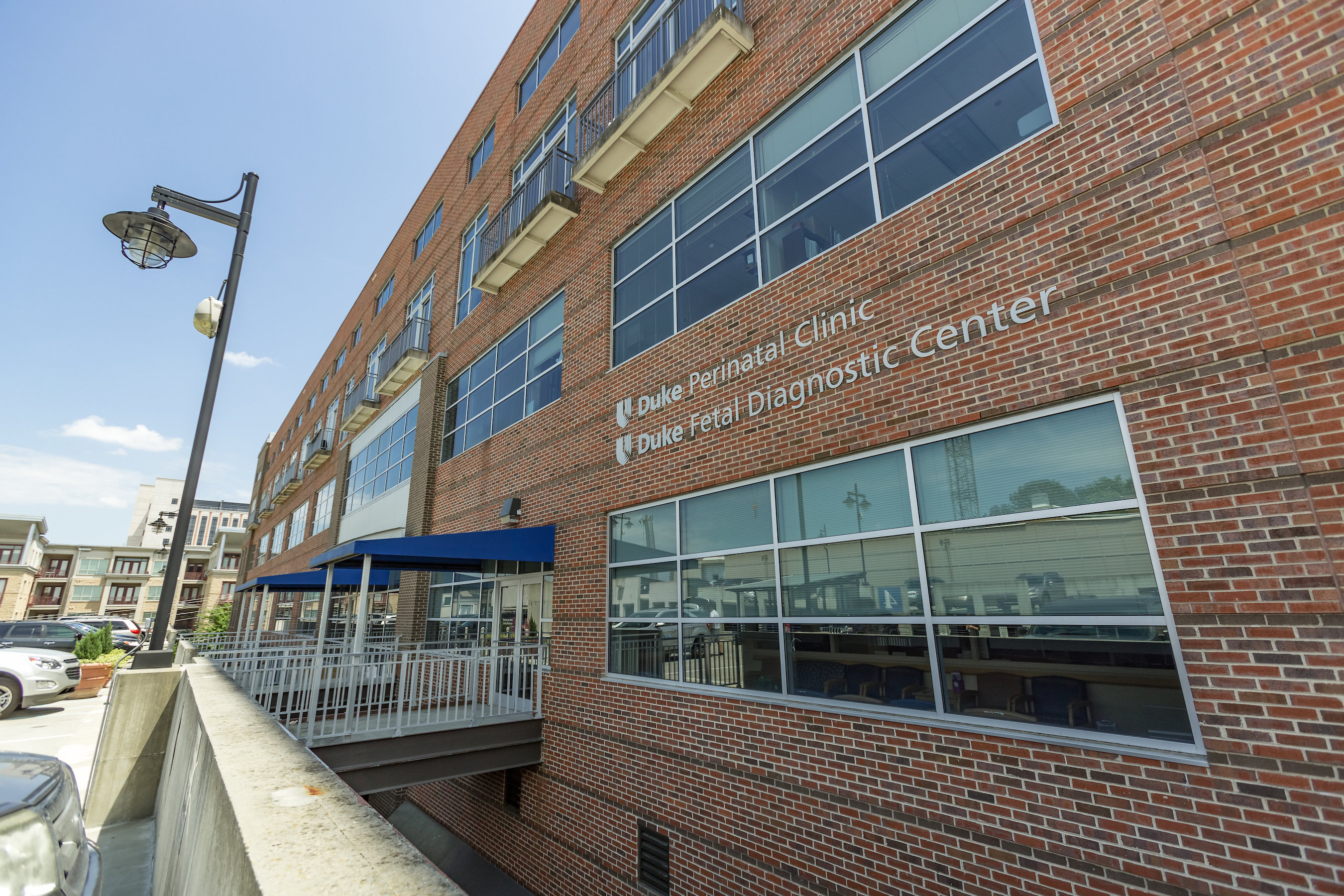 Perinatal Consultants of Durham and Fetal Diagnostic Center