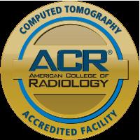 ACR Magnetic Resonance Imaging Seal