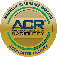 ACR Magnetic Resonance Imaging Seal