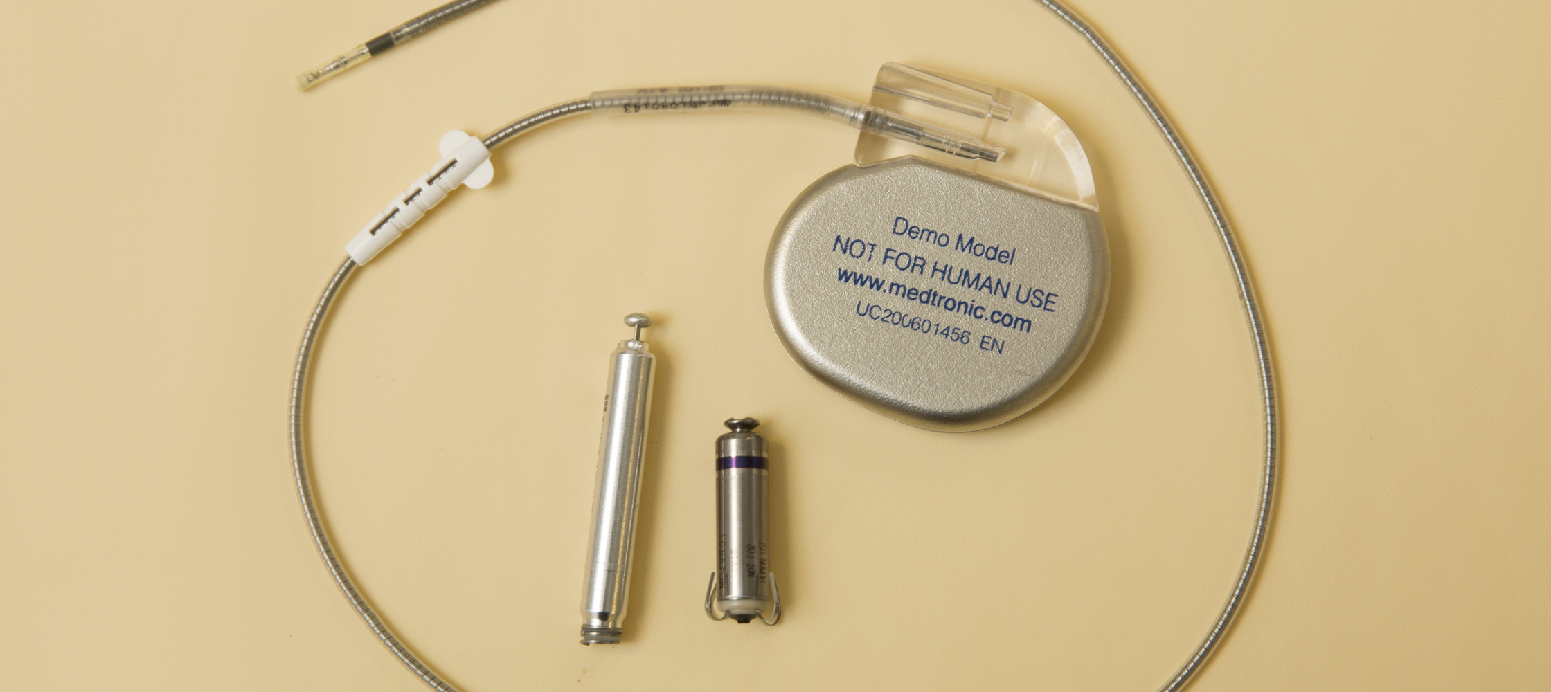 Smaller pacemakers eliminate painful surgical incisions and wires to connect the devices to the heart