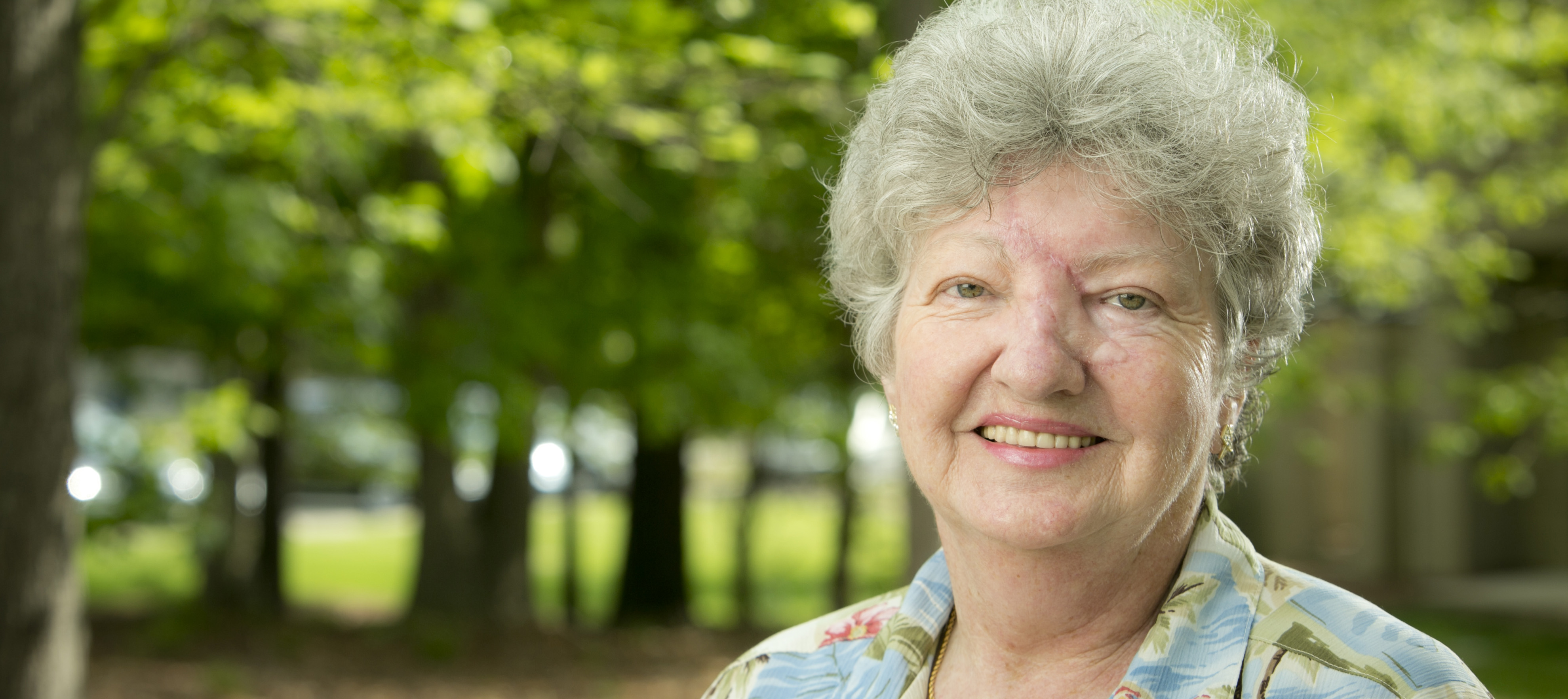 Elizabeth Ann Badgett