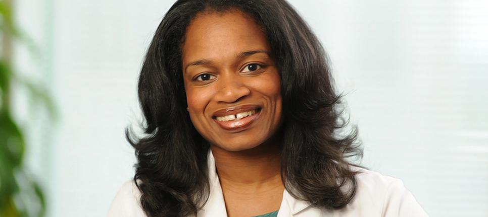 Monique Anderson, MD