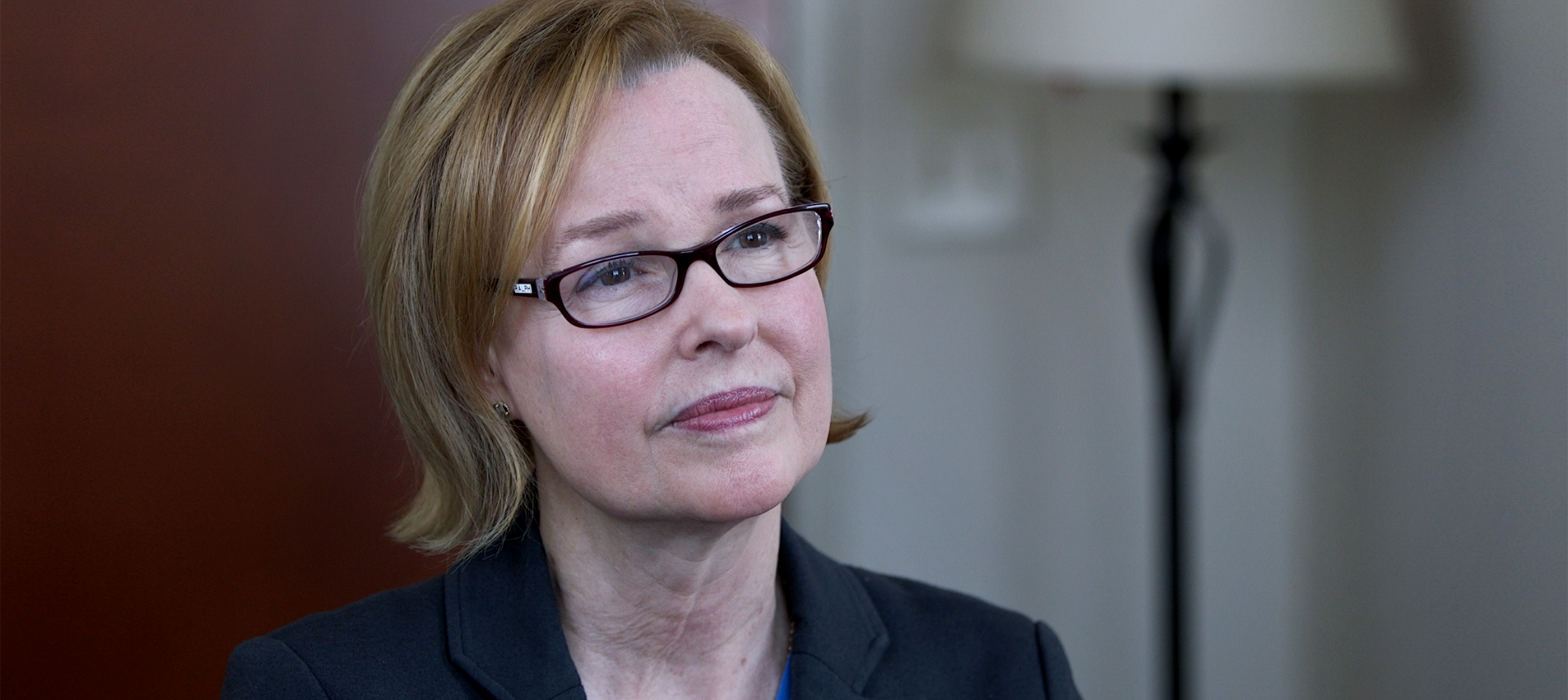 Geraldine Dawson, PhD, autism researcher at Duke