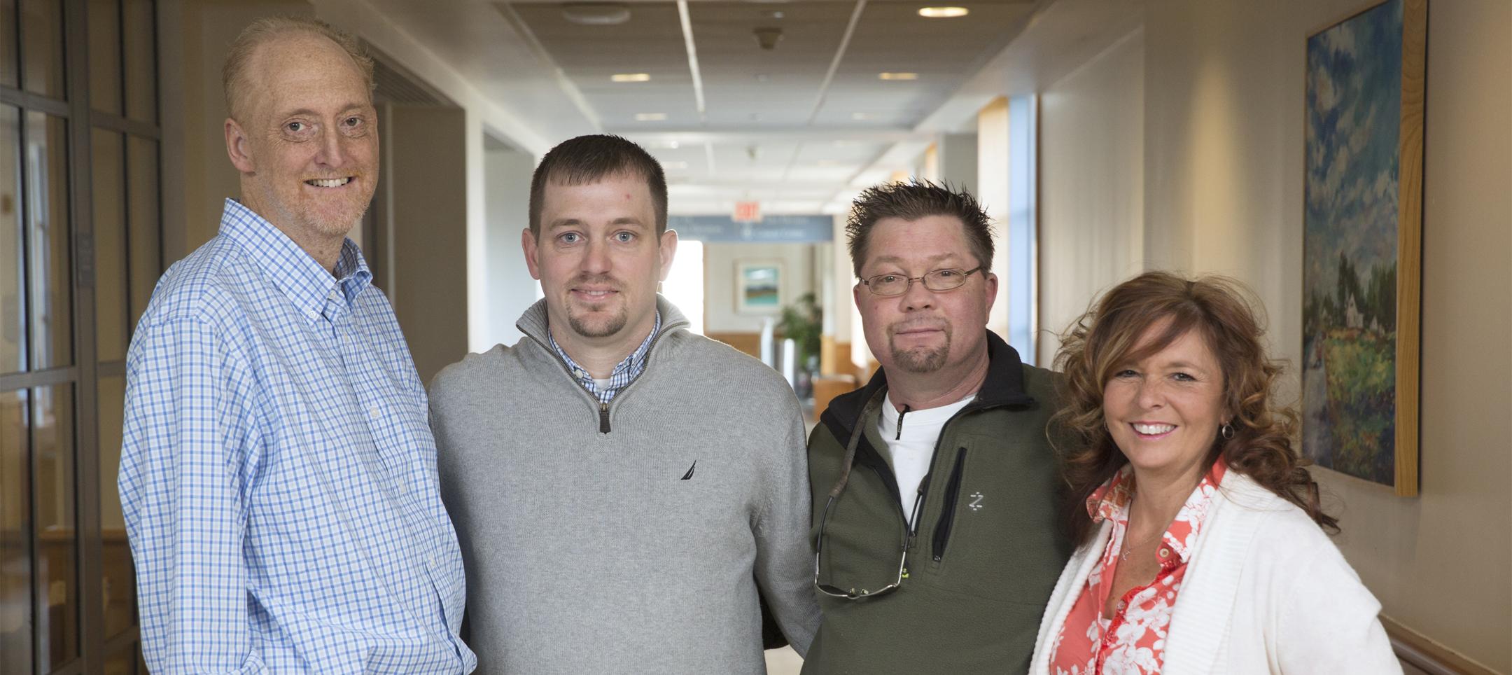 Kidney donors meets kidney recipients
