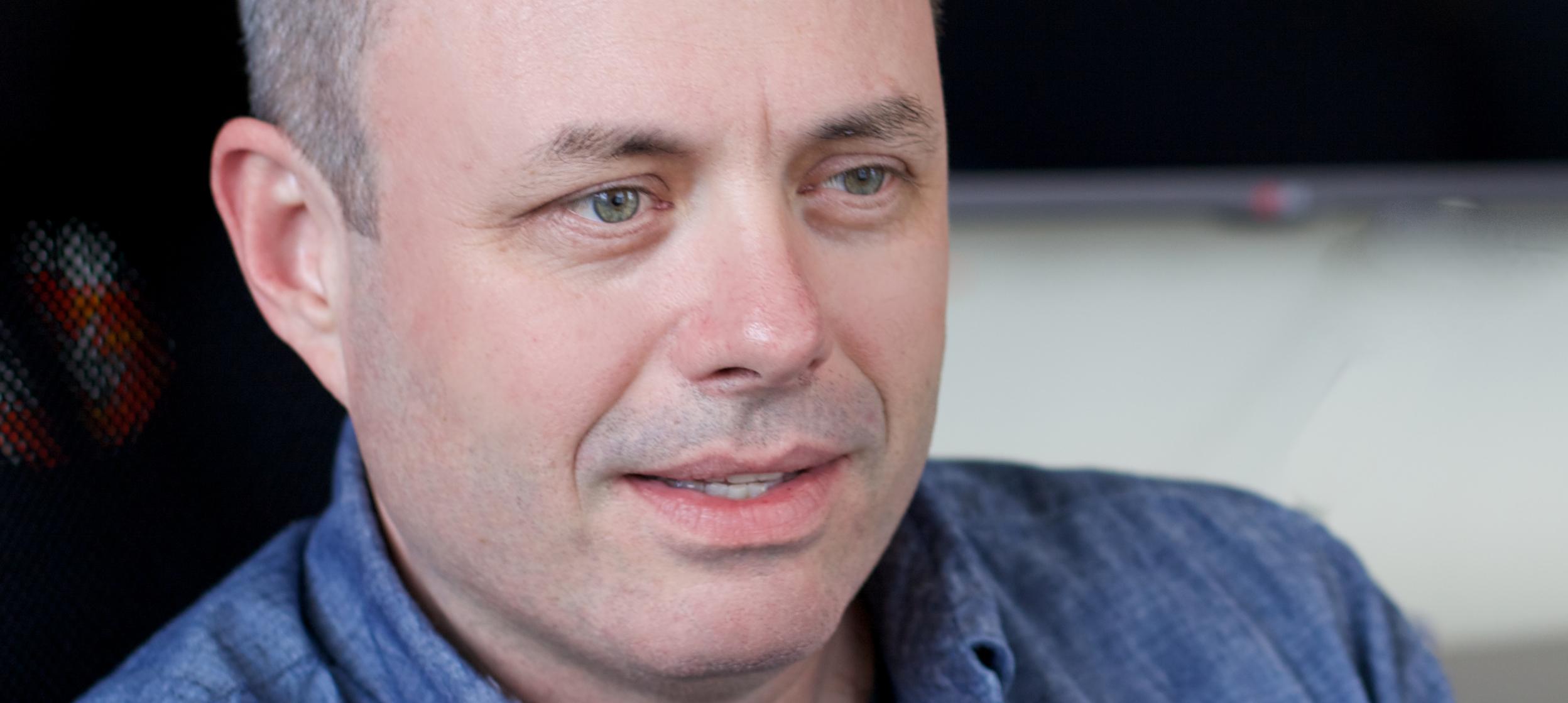 Joseph McClernon, PhD