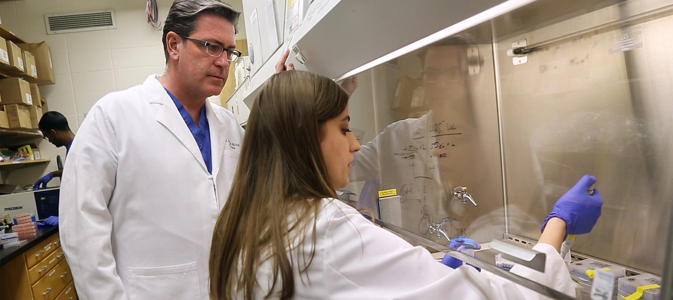 tetanus vaccine extends survival in people with brain tumor