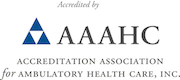 Accreditation Association for Ambulatory Health Care, Inc. accolade.