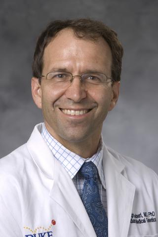 Dwight D. Koeberl, MD, PhD | Medical Genetics Specialist | Duke Health