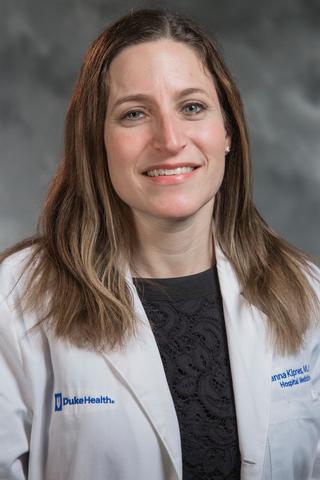 Joanna R. Kipnes, MD, MS   Hospital Medicine Specialist   Duke Health