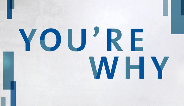 Duke Heath You're Why brand campaign banner
