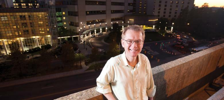 Heart Valve Replacement Offers Lifesaving Alternative