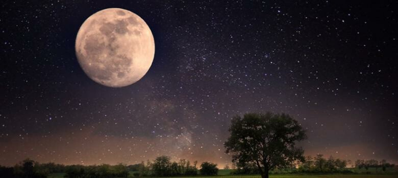 Myth or Fact: More Women Go into Labor During a Full Moon