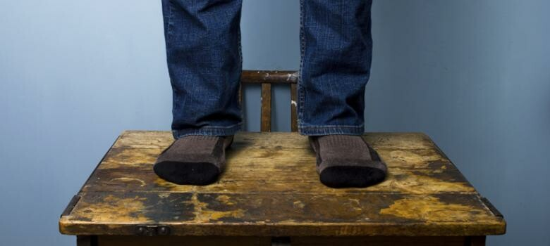 Take a Stand: Why Sitting Too Much is Bad for your Health