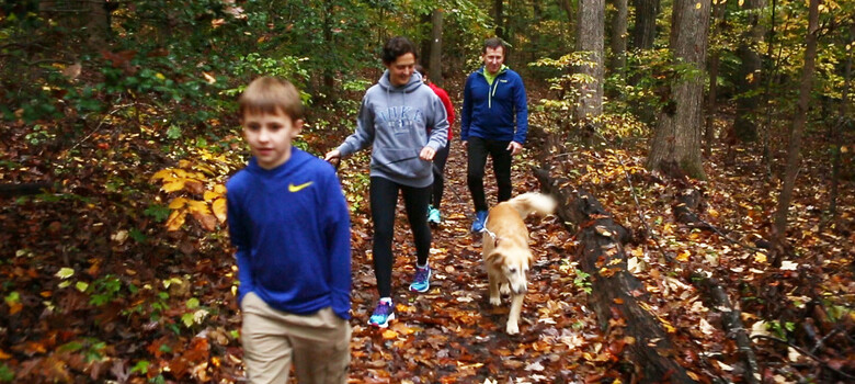 An Orthopaedic Family: On the Go with Drs. Jocelyn Wittstein and Tally Lassiter (Video)