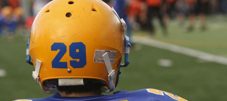Football Helmet Safety
