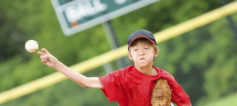 Prevent Overuse Injuries in Baseball Pitchers