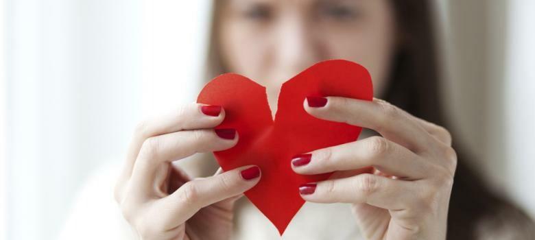 Divorce Increases Women's Heart Attack Risk