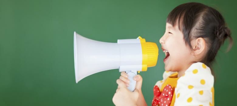 Tips for Healthy Children's Voices