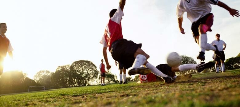 Sports Physicals for Tween/Teen Athletes