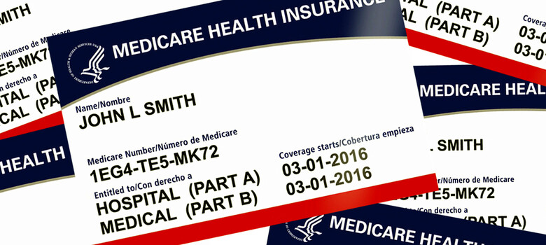 Medicare Issuing New Cards