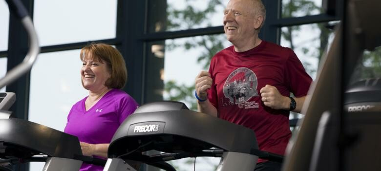 Empty Nesters Rediscover Rewards of an Active Lifestyle