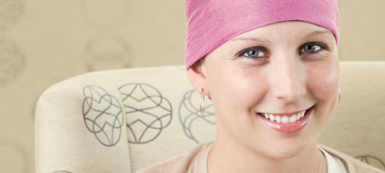 After breast cancer diagnosis and treatment: I feel I can do anything