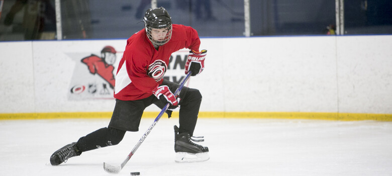 Pediatric Liver Transplant for Teen Hockey Player