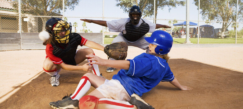 Common Injuries in Adolescent Sports
