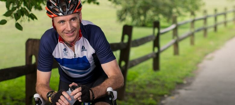 Mitral Valve Repair Expertise Leads Cyclist to Duke