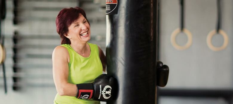 Carol Knocked Out Breast Cancer – Twice