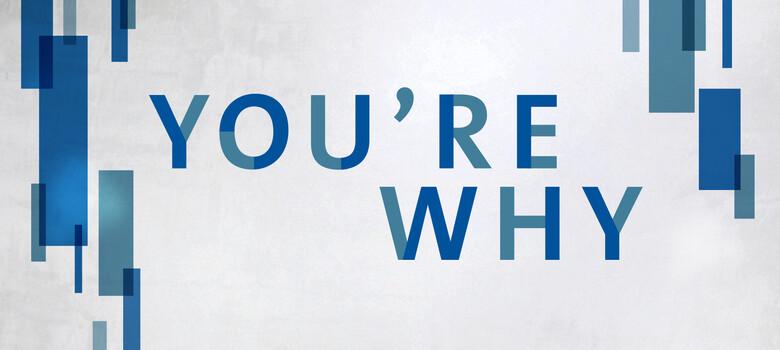 Duke Heath You're Why brand campaign banner