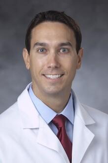 Aaron Lentz, MD