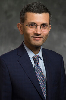 Aatif M. Husain