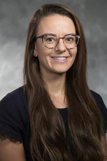 Abby E. Dillard, DPT, PT