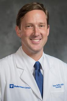 Adam DeVore, MD, MHS