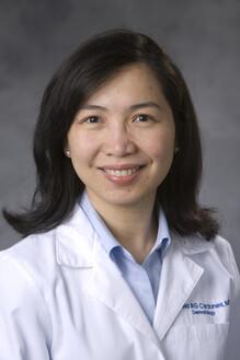 Adela Rambi G. Cardones, MD, MHSc