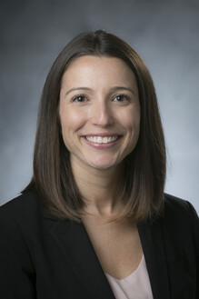 Adrienne Inscoe, PhD