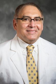 Ahmed Galal, MD, FRACP, MSc