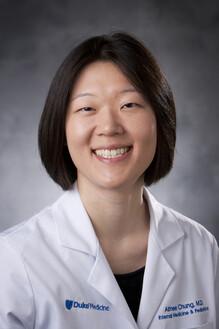 Aimee B. Chung, MD