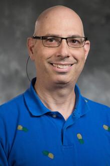 Alan E. Levinson, DPT, MA