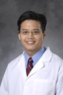 Albert S.Y. Chang, MD