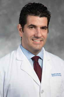 Alejandro Landa, MD
