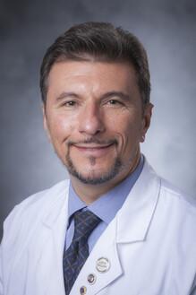 Alessandro Iannaccone, MD, MS