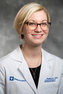 Alexa L. Hornik, AuD