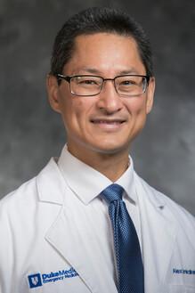 Alexander T. Limkakeng, MD, MHSc