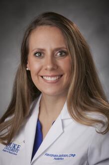 Alexandra M. Jackson, MSN, CPNP-PC, RN