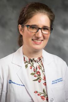 Alexandra Stefanovic, MD