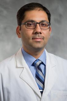 Ali R. Qamar, MD