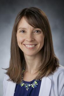 Alicia Marie Brown, PA-C, MPH
